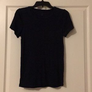 J.Crew fitted tee shirt